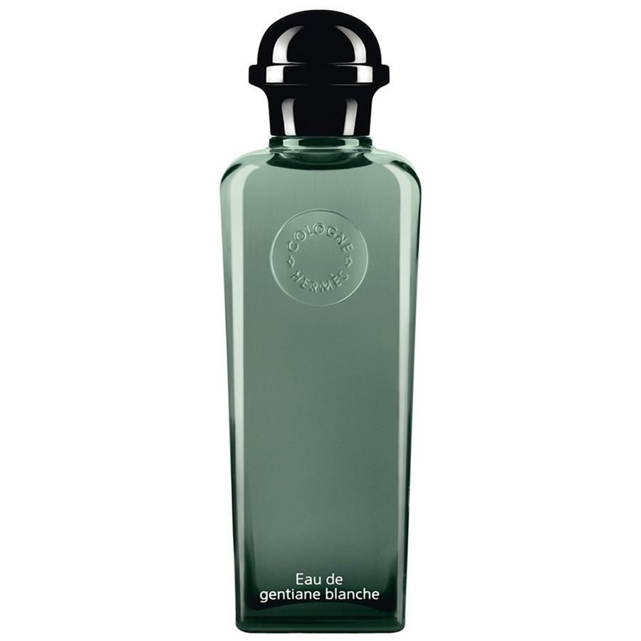 Hermes Eau de Gentiane Blanche аромат для мужчин и женщин