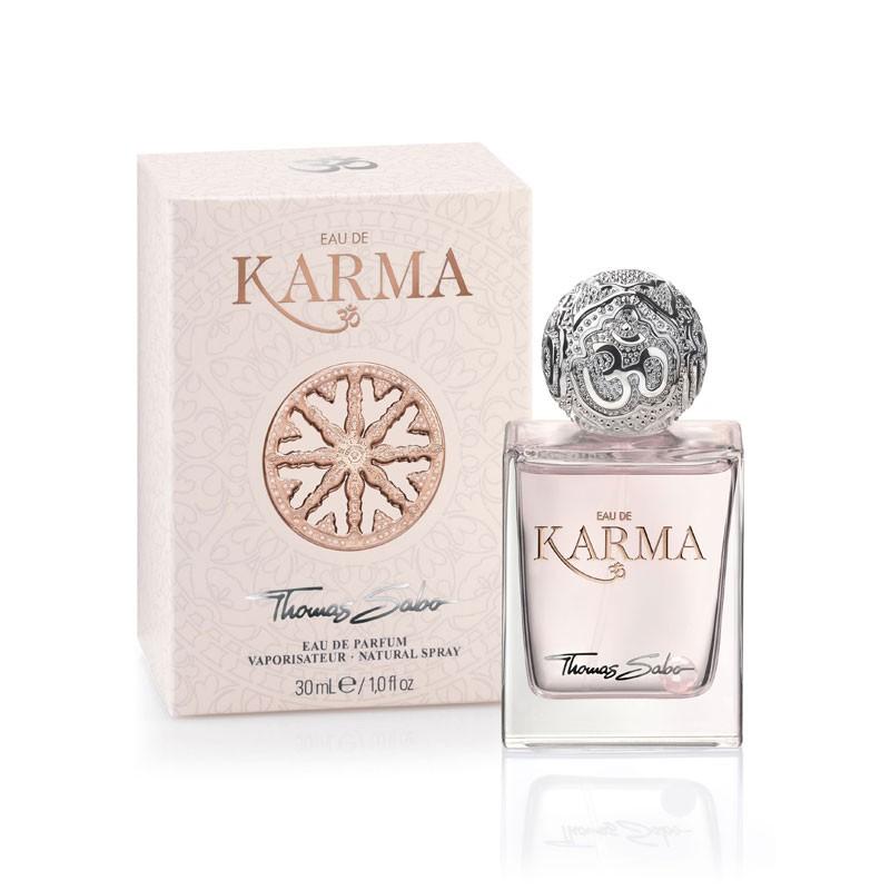 Thomas Sabo Eau de Karma аромат для женщин