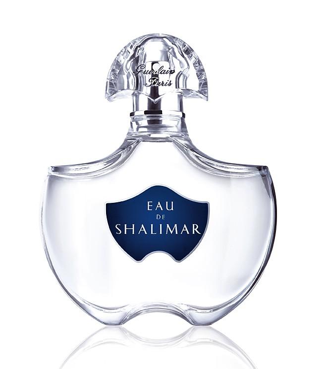 Guerlain Eau de Shalimar аромат для женщин