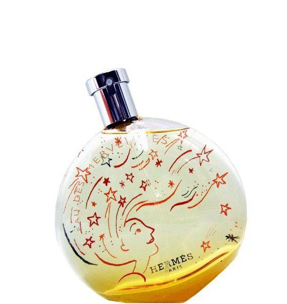 Hermes Eau Des Merveilles аромат для женщин