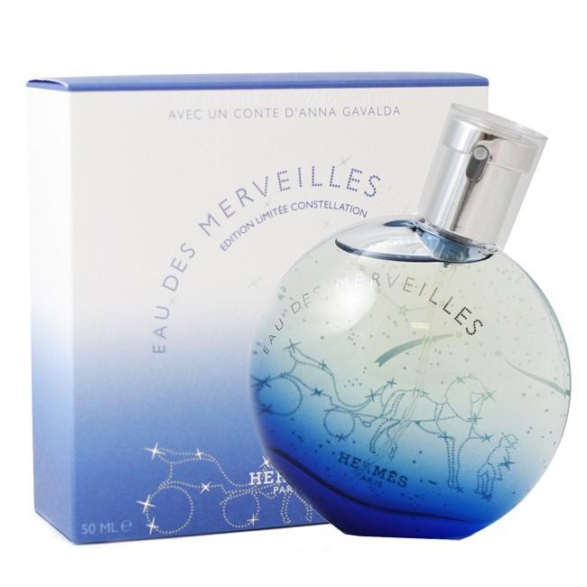 Hermes Eau des Merveilles Constellation аромат для женщин