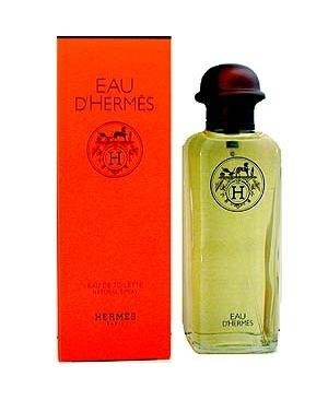 Hermes Eau d'Hermès аромат для мужчин и женщин