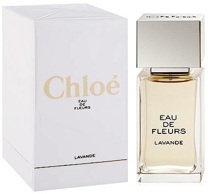 Chloe Eau du Lavande аромат для женщин