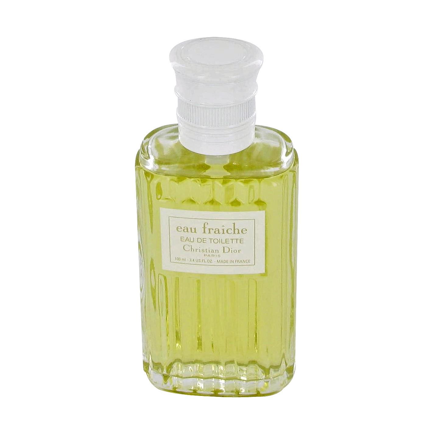 Dior Eau Fraiche аромат для женщин