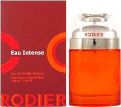Rodier Eau Intense аромат для мужчин