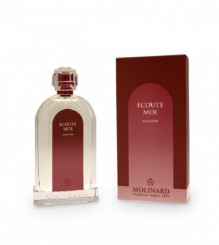 Molinard Ecoute Moi аромат для женщин