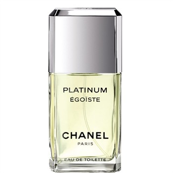 Chanel Egoïste Platinum аромат для мужчин