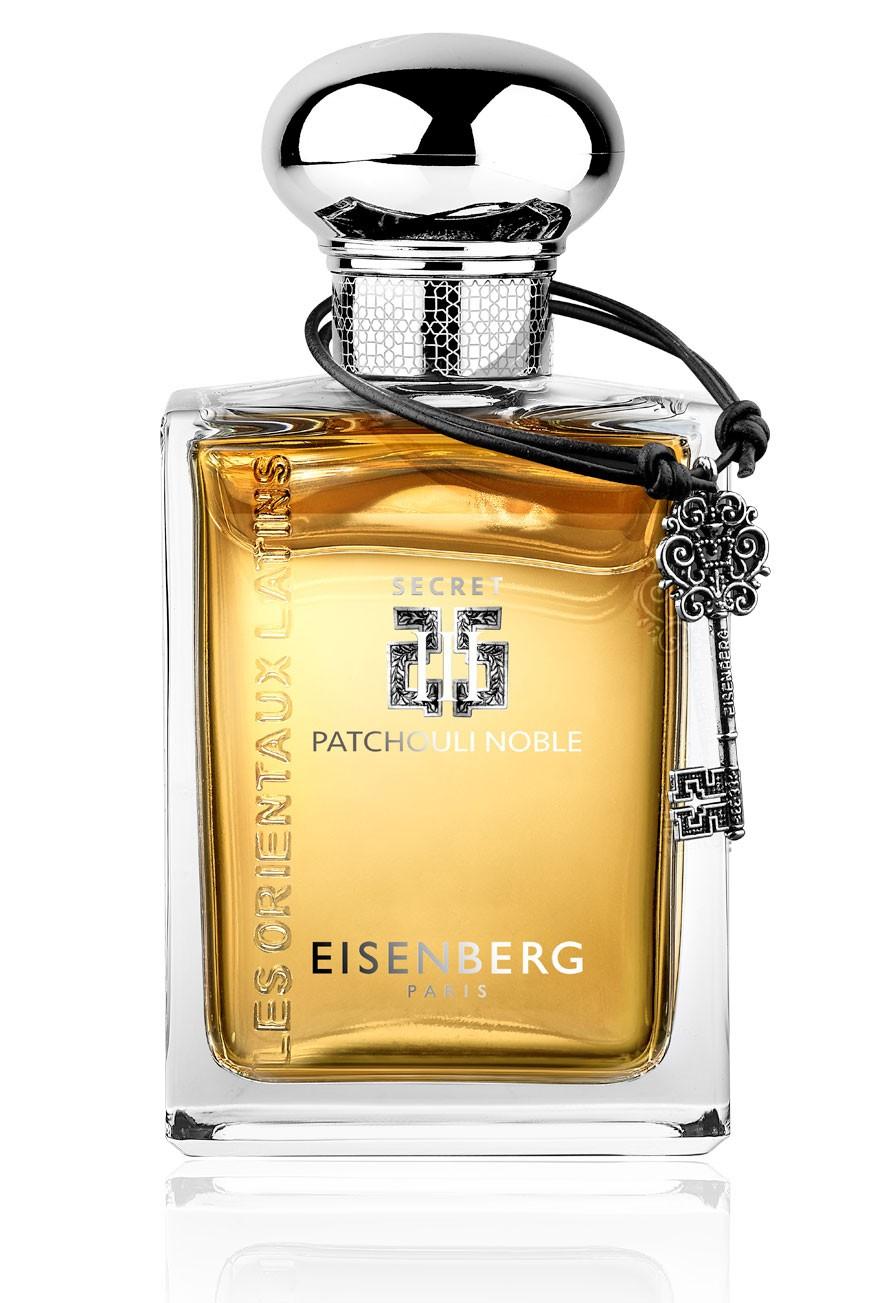 Eisenberg № III Patchouli Noble аромат для мужчин