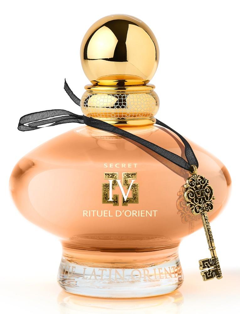 Eisenberg № IV Rituel d'Orient Femme аромат для женщин