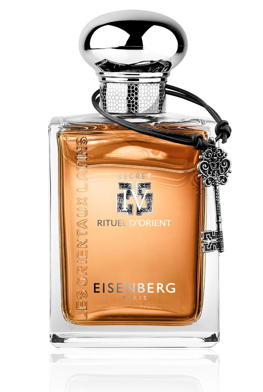 Eisenberg № IV Rituel d'Orient аромат для мужчин