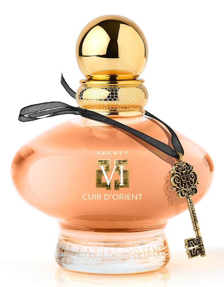 Eisenberg № VI Cuir D'Orient Femme аромат для женщин