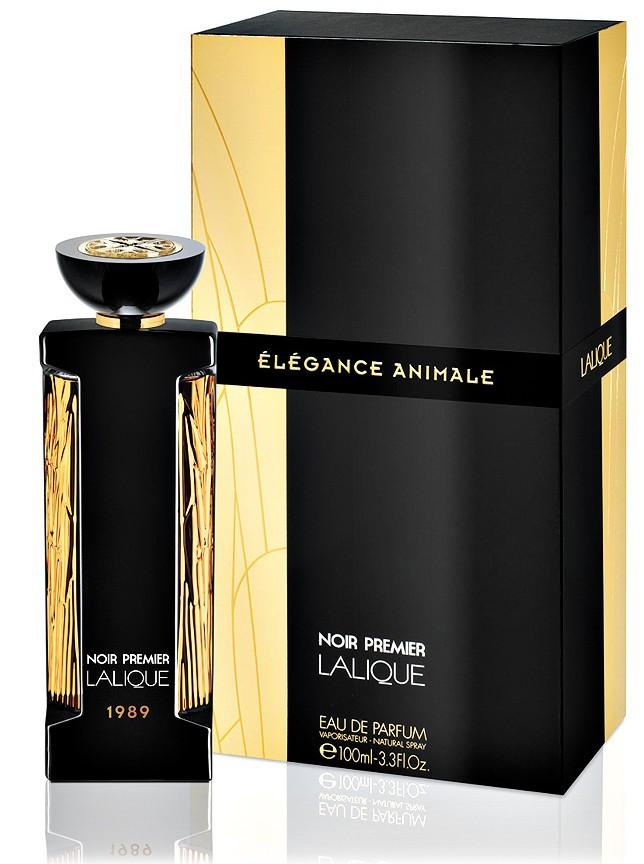 Lalique Elegance Animale аромат для мужчин и женщин