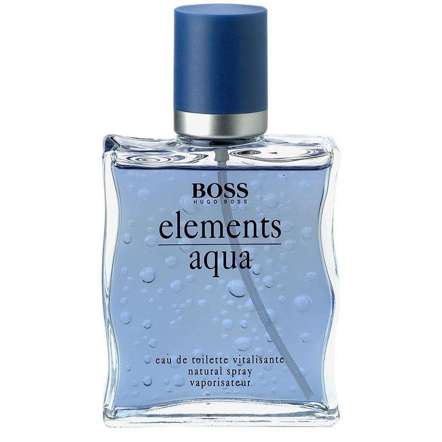 Hugo Boss Elements Aqua аромат для мужчин