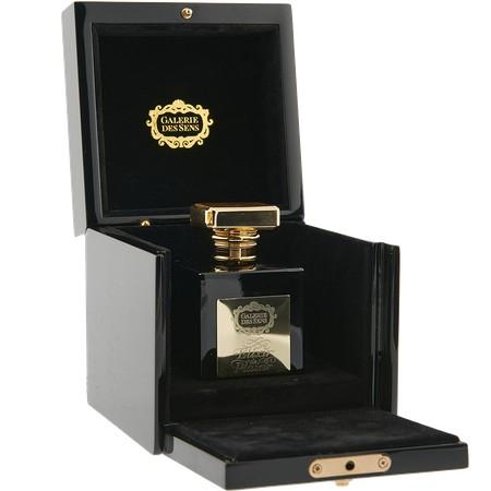 Galerie des Sens Elixir de Plaisir - Première Dame аромат для женщин