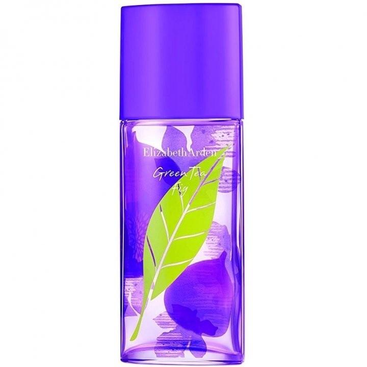 Elizabeth Arden Green Tea Fig аромат для женщин