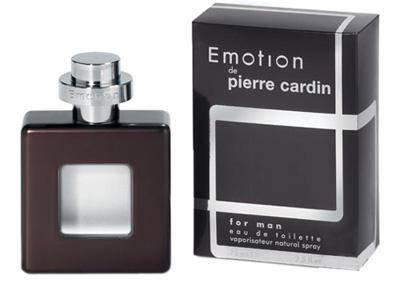 Pierre Cardin Emotion pour Homme аромат для мужчин