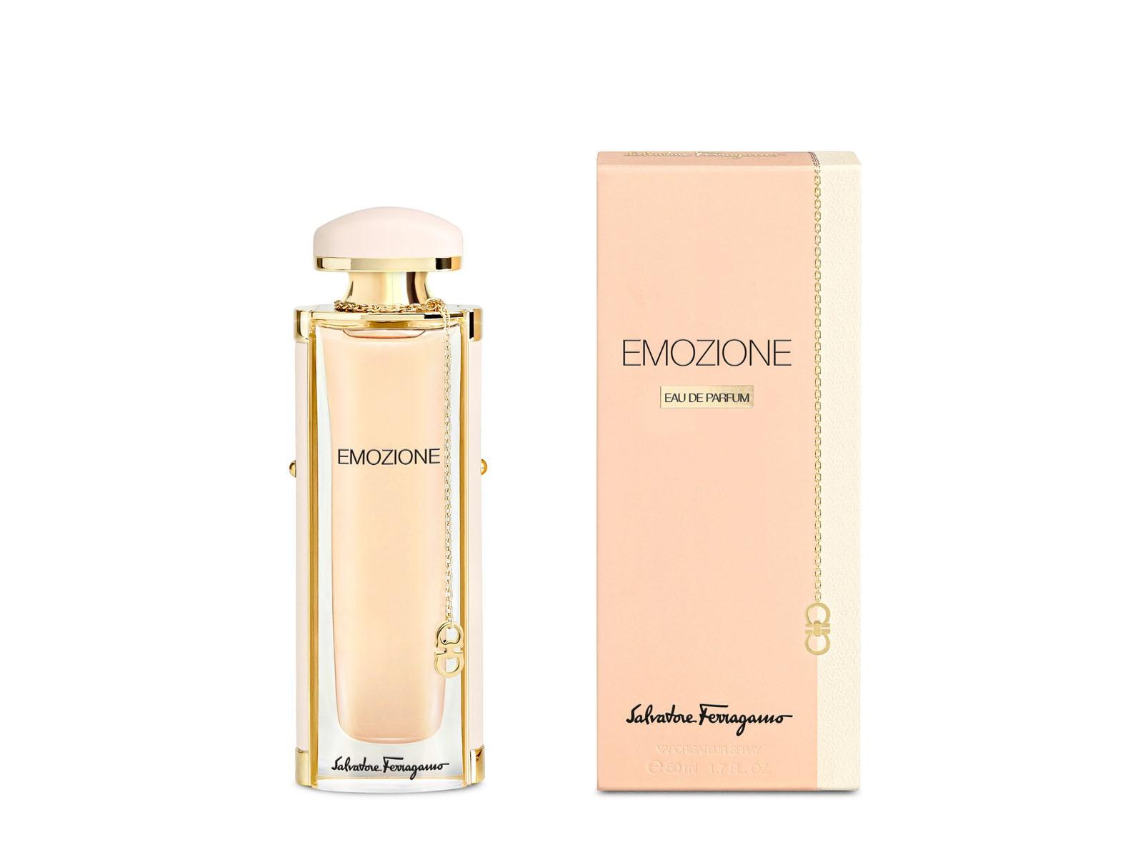 Salvatore Ferragamo Emozione аромат для женщин
