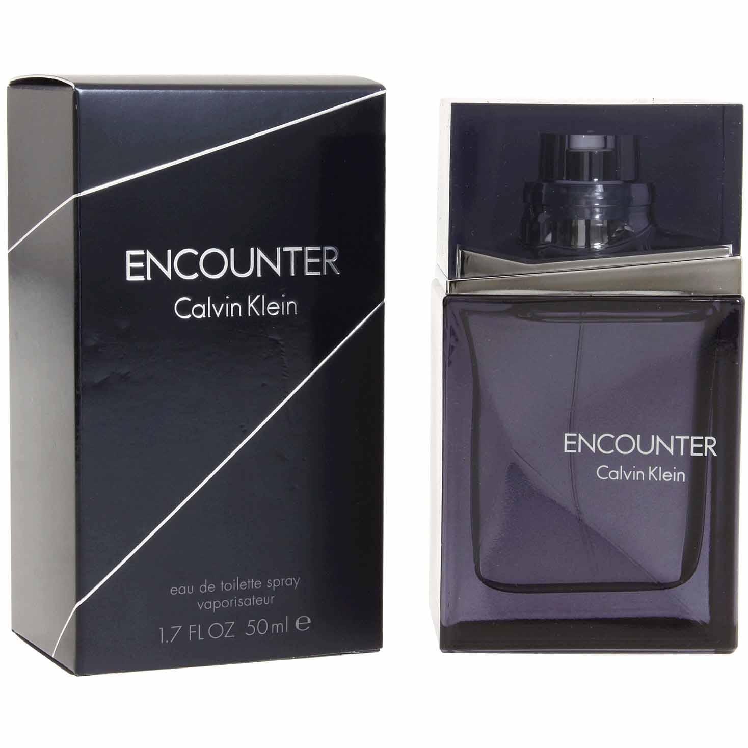 Calvin Klein Encounter аромат для мужчин