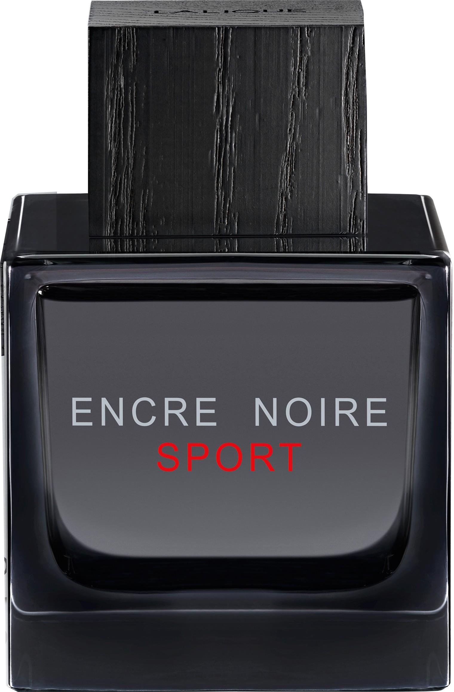 Lalique Encre Noire Sport аромат для женщин