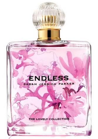 Sarah Jessica Parker Endless The Lovely Collection аромат для женщин