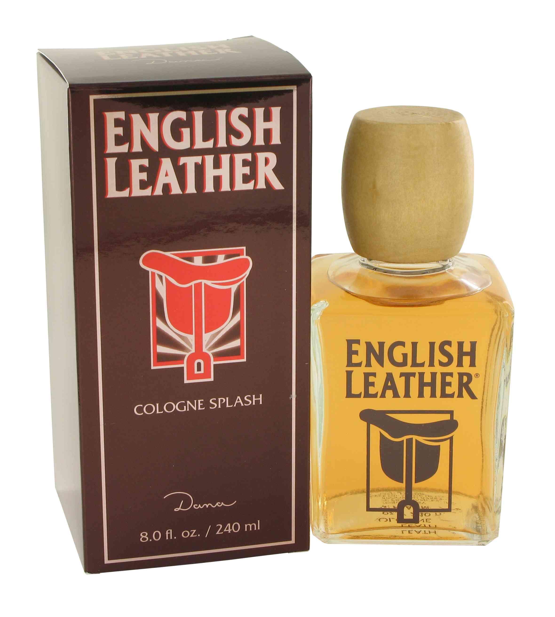 Dana English Leather аромат для мужчин