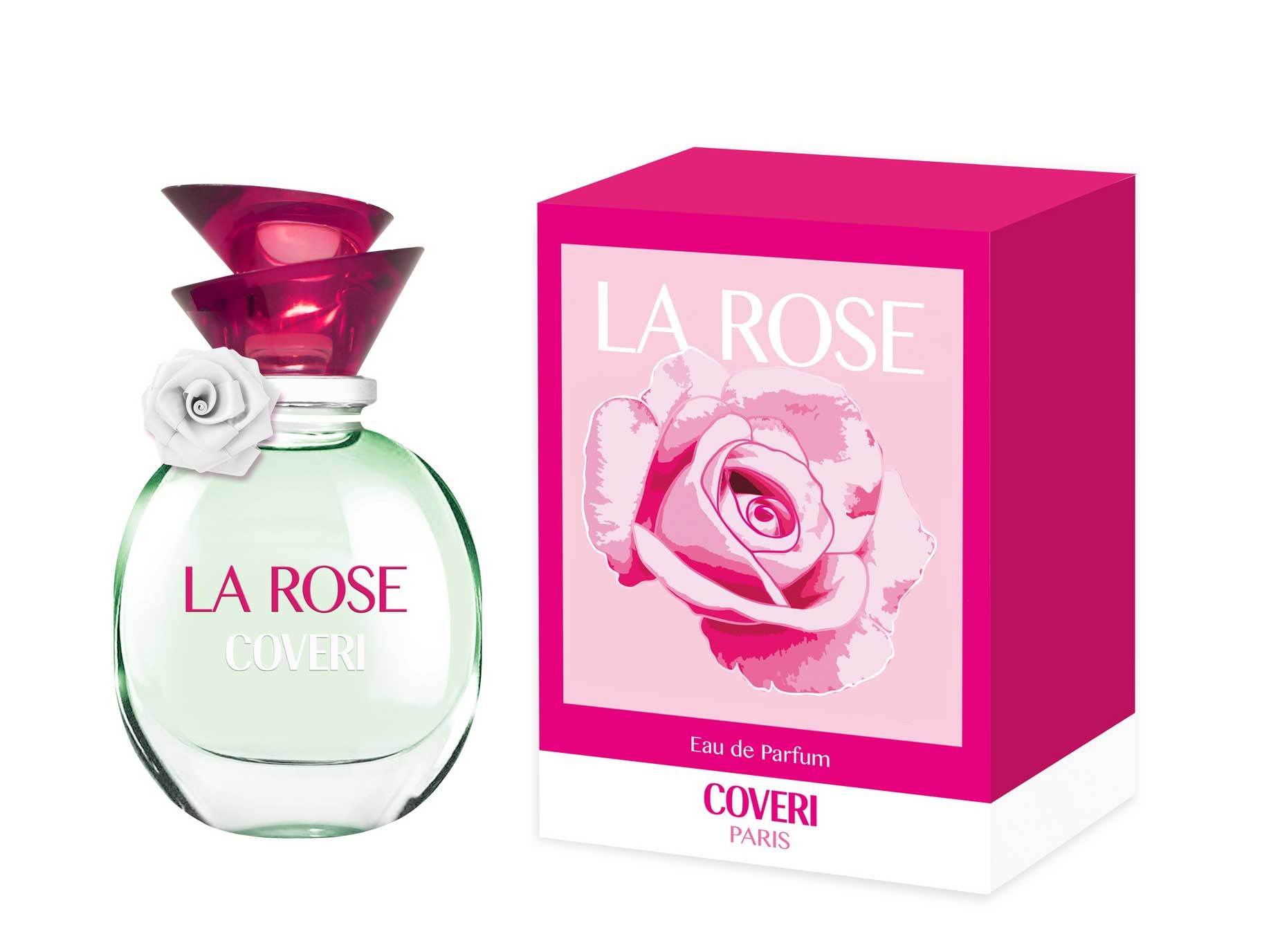 Enrico Coveri La Rose аромат для женщин