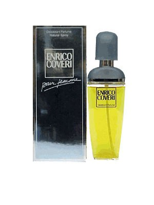 Enrico Coveri pour Femme аромат для женщин