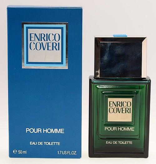 Enrico Coveri pour Homme аромат для мужчин