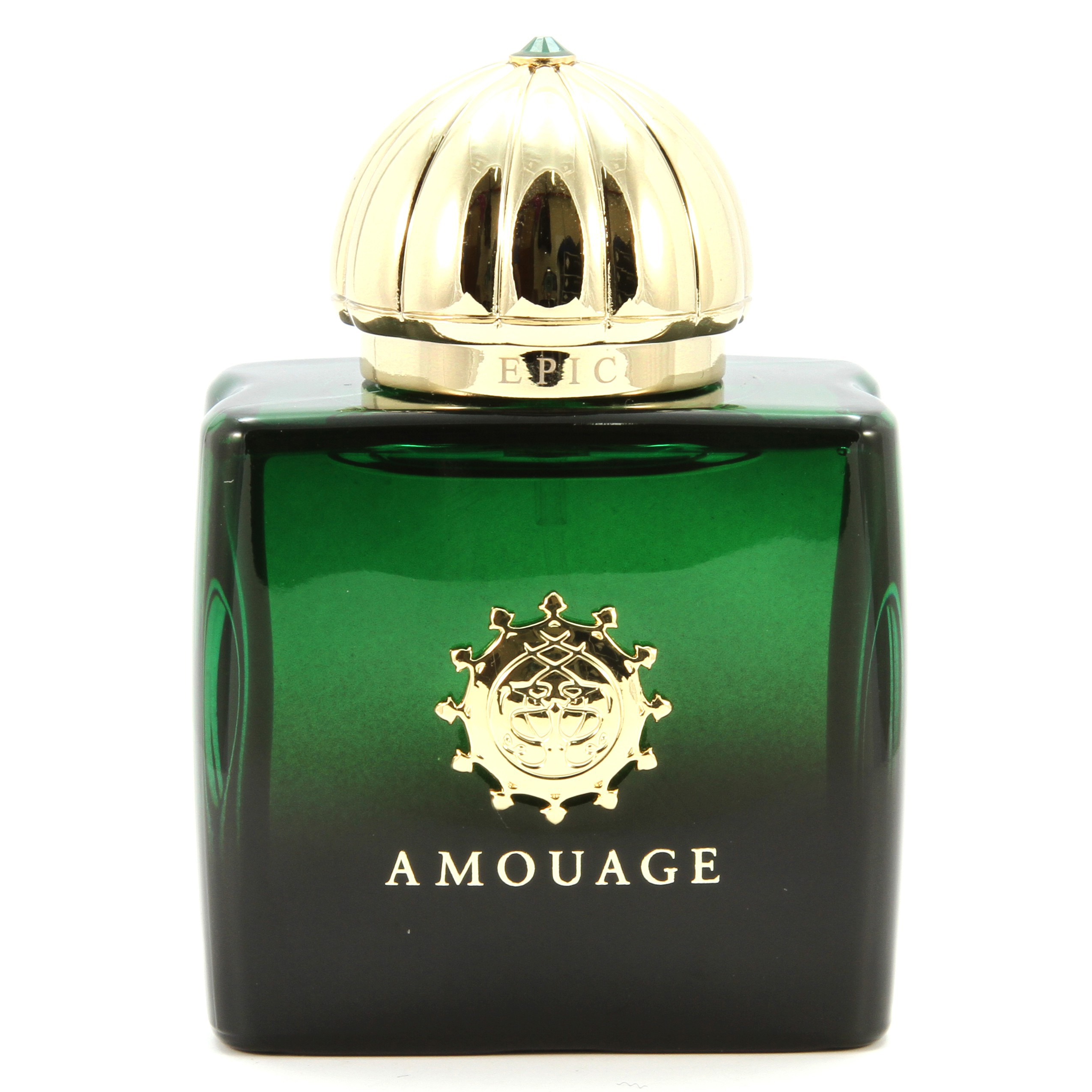 Amouage Epic Woman аромат для женщин