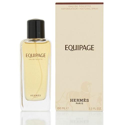 Hermes Equipage аромат для мужчин