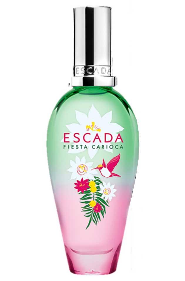 Escada Fiesta Carioca аромат для женщин