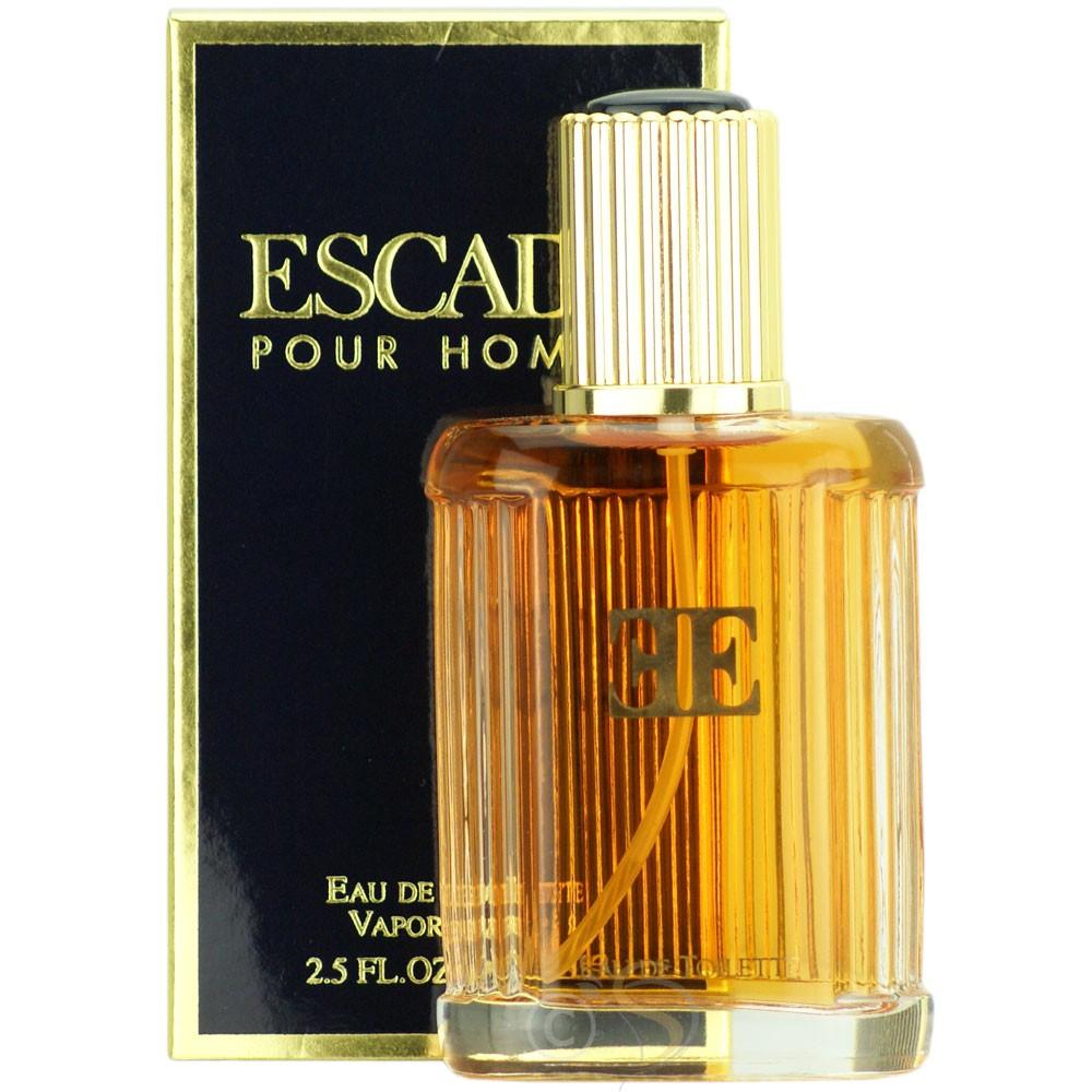Escada pour Homme аромат для мужчин