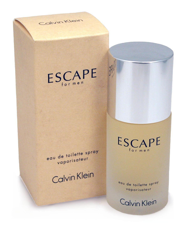 Calvin Klein Escape for Men аромат для мужчин