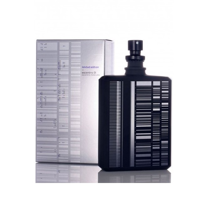 Escentric Molecules Escentric 01 Limited Edition аромат для мужчин и женщин