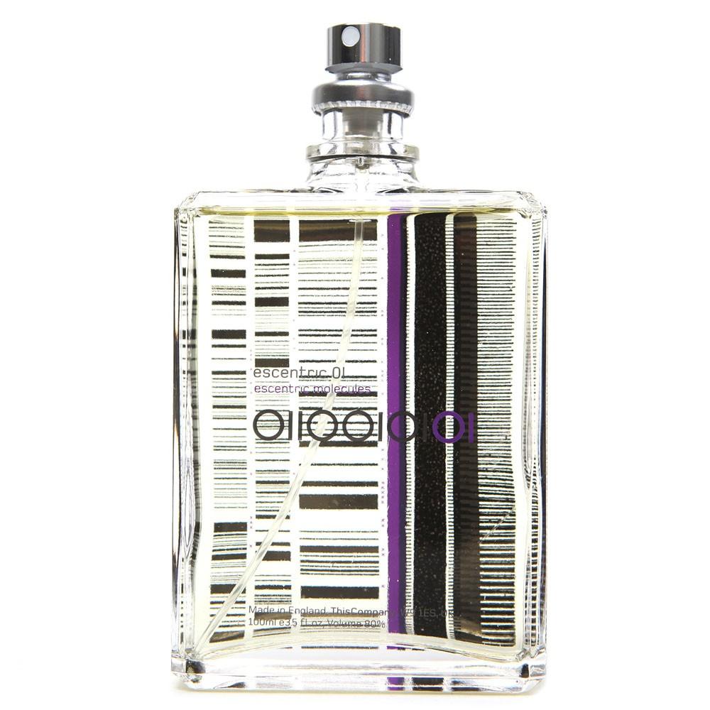 Escentric Molecules Escentric 01 аромат для мужчин и женщин