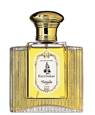 Detaille Escrimeur аромат для мужчин