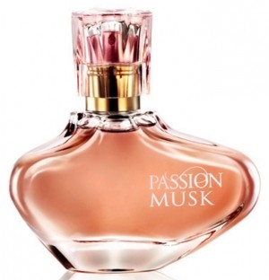 Esika Passion Musk аромат для женщин