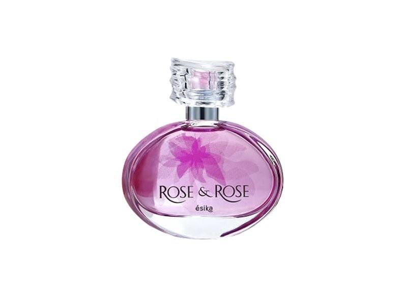 Esika Rose & Rose аромат для женщин