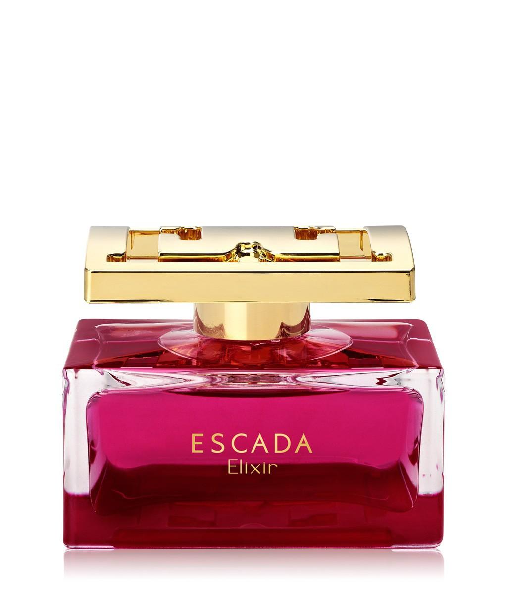Especially Escada Elixir аромат для женщин