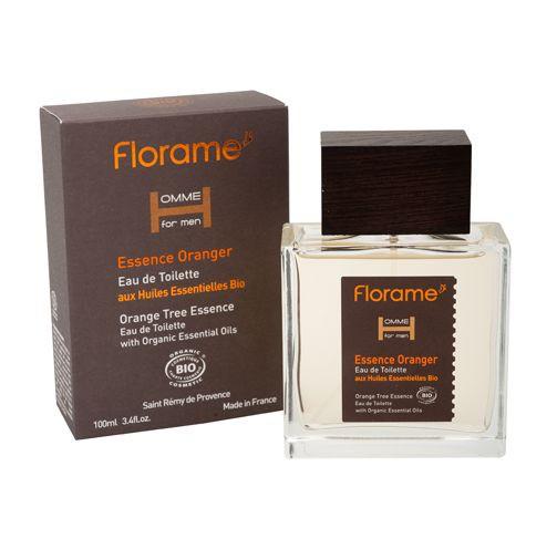 Florame Essence Oranger аромат для мужчин
