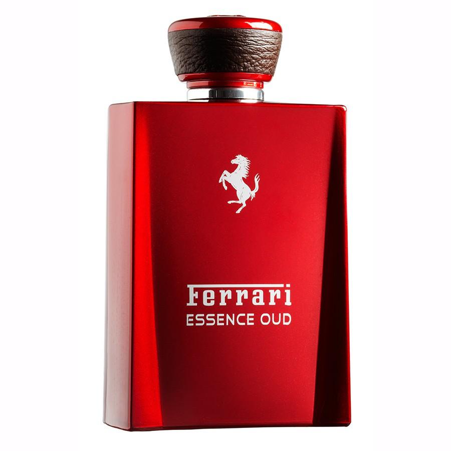 Ferrari Essence Oud аромат для мужчин