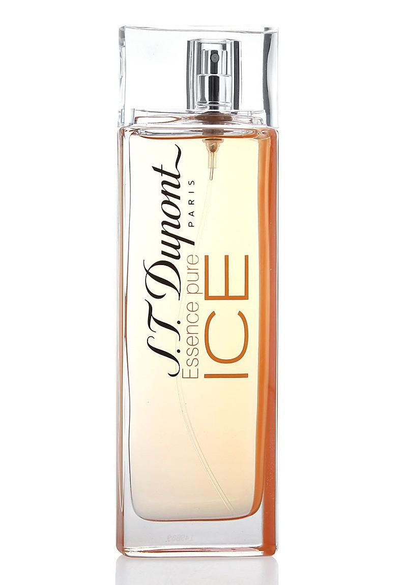S.T. Dupont Essence Pure Ice pour Femme аромат для женщин