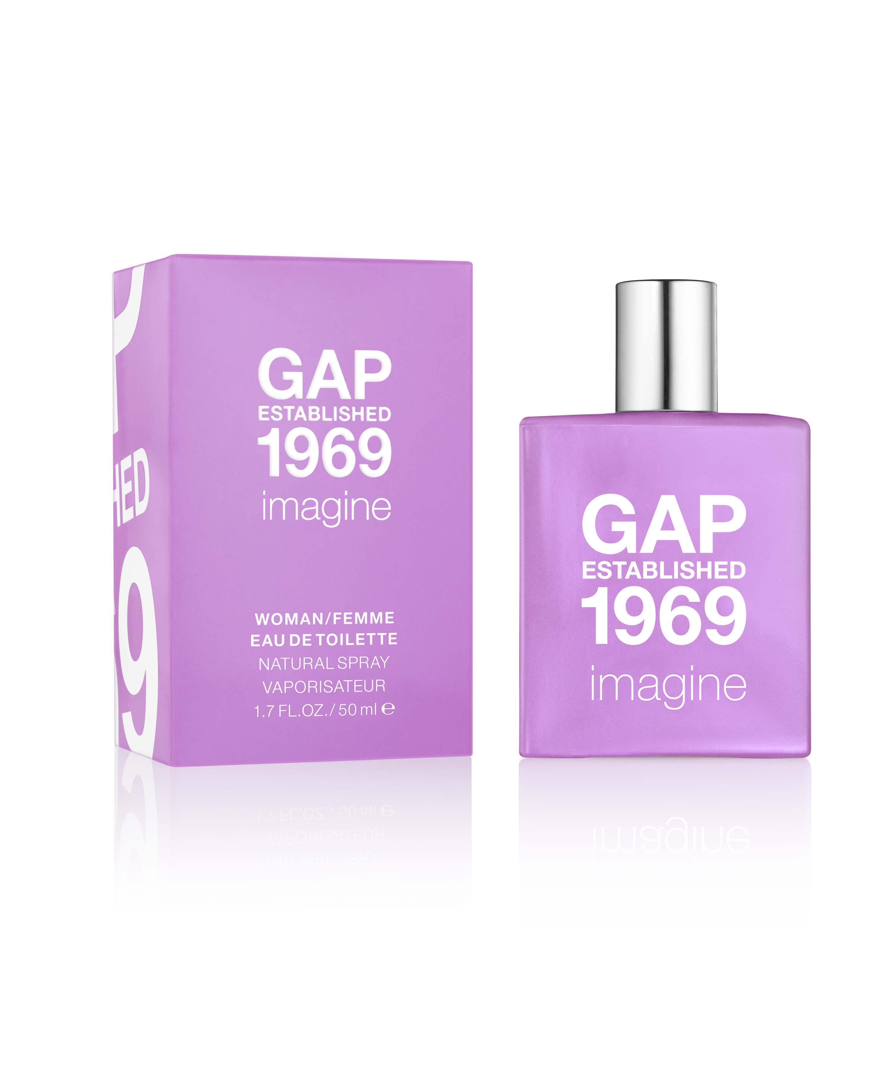 Gap Established 1969 Imagine аромат для женщин