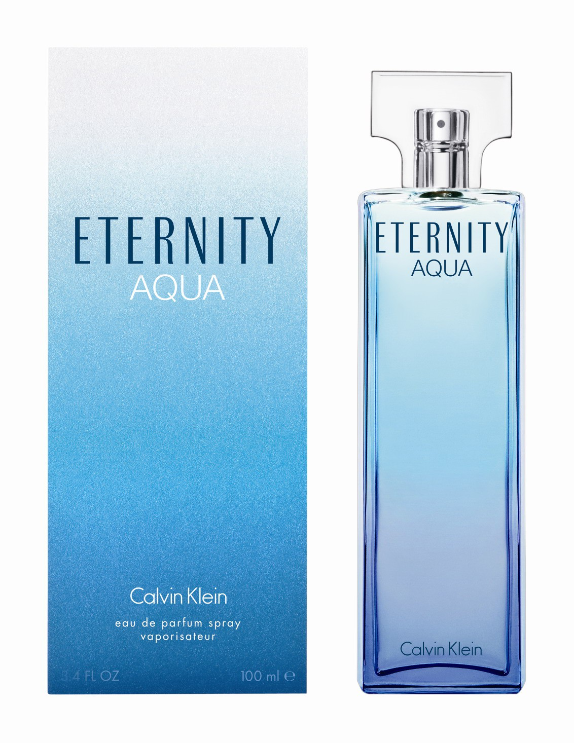 Calvin Klein Eternity Aqua аромат для женщин
