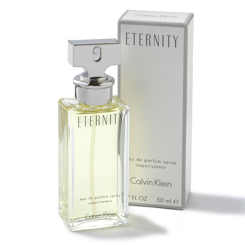 Calvin Klein Eternity for Her аромат для женщин