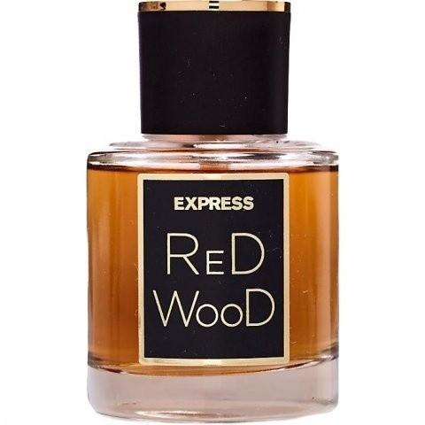 Express Redwood аромат для мужчин