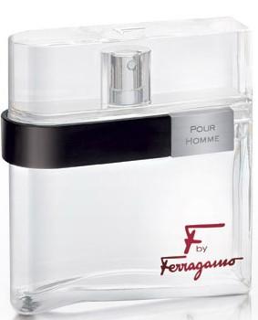 Salvatore Ferragamo F By Ferragamo pour Homme аромат для мужчин