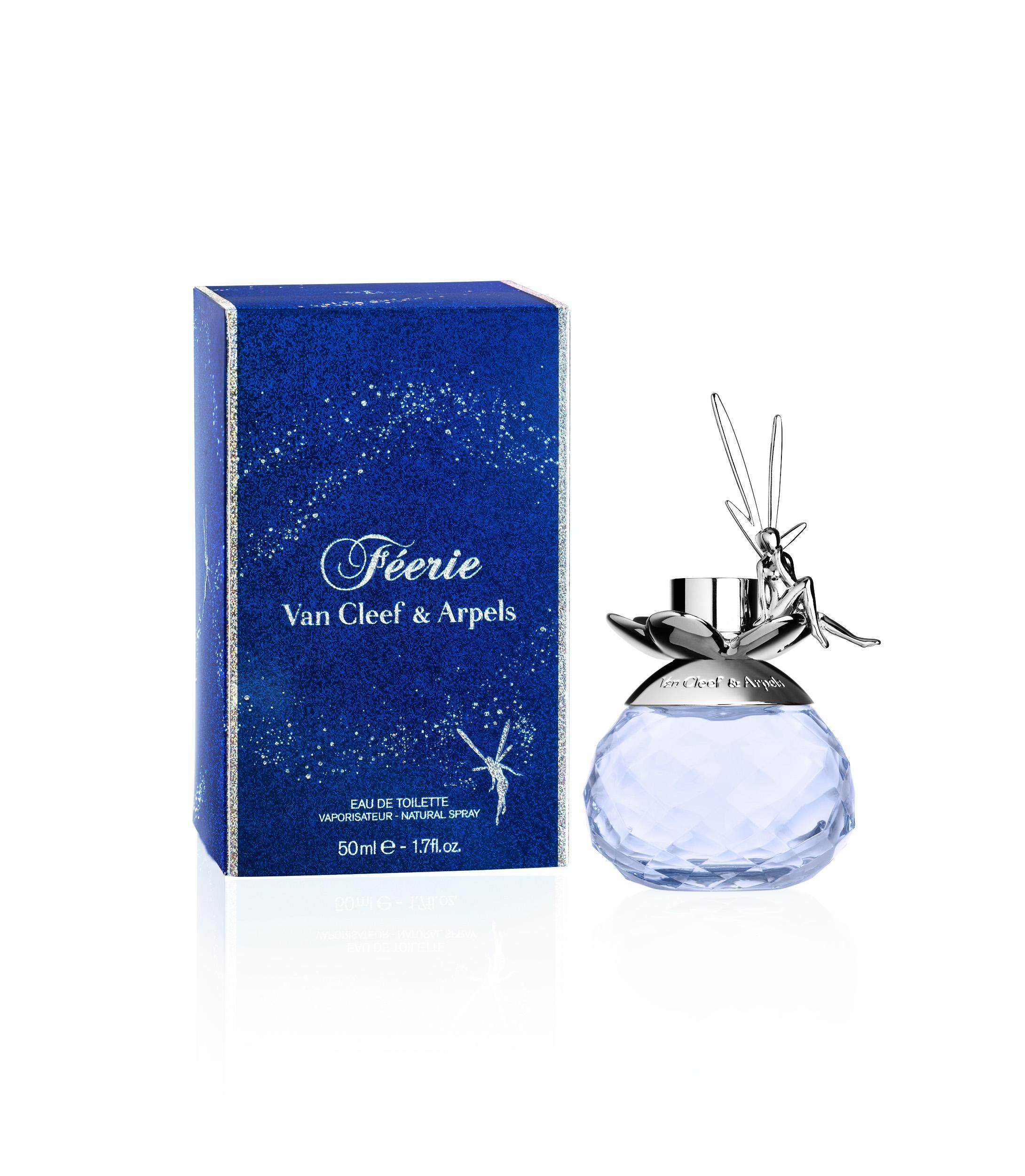 Van Cleef & Arpels Féerie Eau de Toilette аромат для женщин