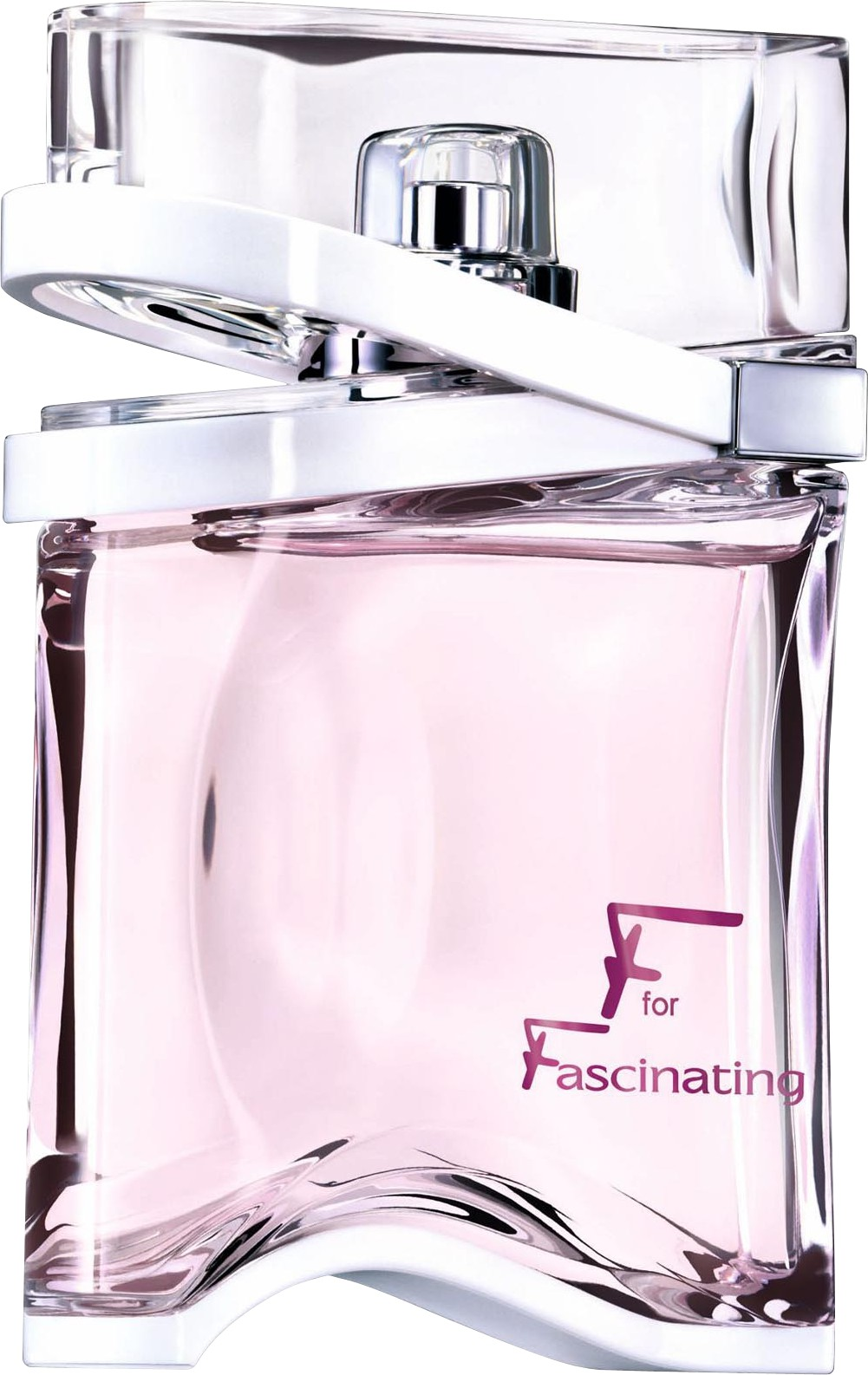 Salvatore Ferragamo F for Fascinating аромат для женщин