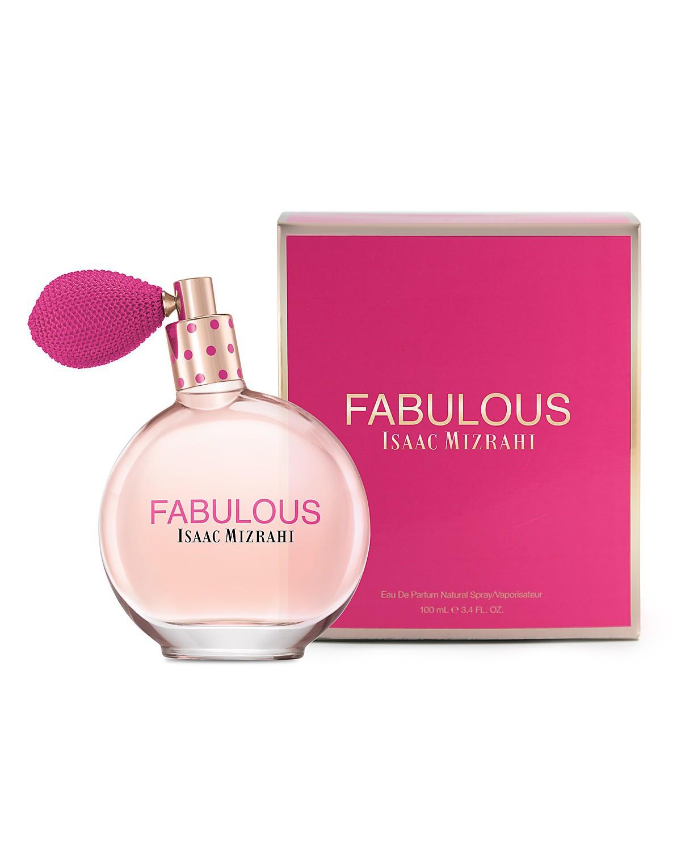 Isaac Mizrahi Fabulous аромат для женщин